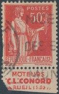 FRANCE - Publicite - Publicités