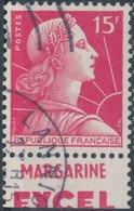 FRANCE - Publicite - Advertising