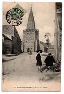 LARMOR EGLISE  ANIMEE - Frankreich