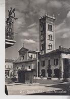 Poviglio Reggio Emilia Chiesa Parrocchiale  1957 - Reggio Emilia