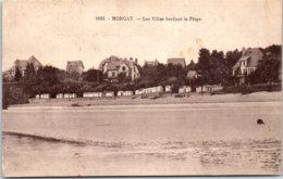 29 MORGAT - Les Villas Bordant La Plage - Morgat