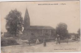 08  Belleville Sur Bar L'eglise - Andere Gemeenten