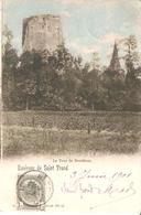 Brusthem - La Tour - 1901 - Sint-Truiden