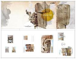 TURKEY/2019 - (PORTFOLIO, 1-4.000 Numbered) ARCHAEOLOGICAL SITE (GOBEKLITEPE), MNH - Nuevos