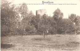 Brusthem - Oude Vesting - Sint-Truiden