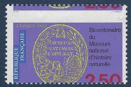 France N°2810 B Maury (2812 Yvert)  Piquage à Cheval RR Signé Calves - Varieteiten: 1990-99 Postfris