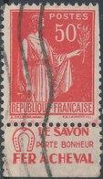 FRANCE - Publicite - Publicidad