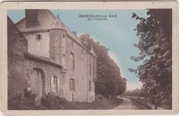 08  Brieulles Sur Bar Le Chateau - France