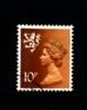 GREAT BRITAIN - 1976  SCOTLAND  10p.  2B  FINE USED  SG S29 - Regionali