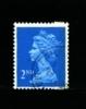 GREAT BRITAIN - 1989  MACHIN  2nd  RB  QUESTA  FINE USED  SG 1451a - Machins