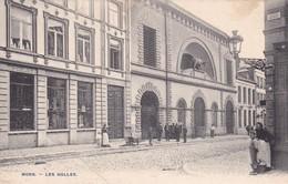619 Mons Les Halles - Mons