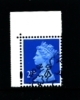 GREAT BRITAIN - 1998  MACHIN  2nd   RB  PERF. 14  FINE USED  SG 1665 - Machins