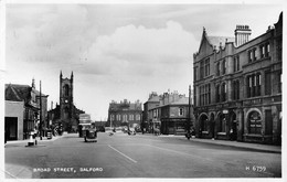 Borad Street Salford - Manchester