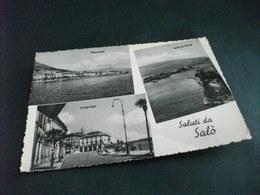 SALUTI DA SALO' VEDUTE BRESCIA - Saluti Da.../ Gruss Aus...