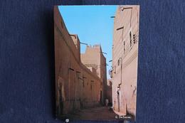 I - 39 / Asie - Saudi Arabia - Arabie Saoudite -  Old Dwellings  - تحية من المملكة العربية السعودية - Arabie Saoudite