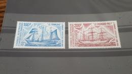 LOT 465383 TIMBRE DE COLONIE TAAF NEUF* N°38/39 - Tierras Australes Y Antárticas Francesas (TAAF)
