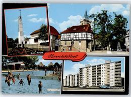 51434364 - Bruchkoebel - Deutschland