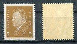 D. Reich Michel-Nr. 410 Postfrisch - Deutschland