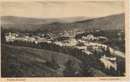 19 / 8 / 59. -   VATRA- DORNEI   ( ROUMANIE  ) CPA - Rumänien