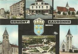 (ERMONT )( 95 VAL D OISE ) ( EAUBONNE  ) - Eaubonne