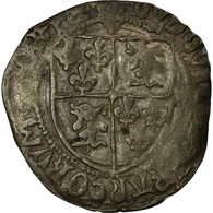 Monnaie, France, Dauphiné, Louis XII, Douzain, Grenoble, TB+, Billon - 987-1789 Monnaies Royales