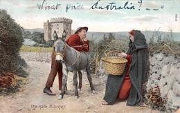 The Rale Blarney - Cork