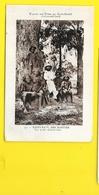 St PAUL Des RAPIDES Les Pères St Esprit Petits Séminaristes Obangui-Chari Rép. Centrafricaine - Central African Republic