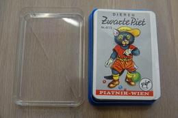 Speelkaarten - Kwartet, Zwarte Piet, Piatnik-Wien Nr 4772 , *** - - Cartes à Jouer Classiques