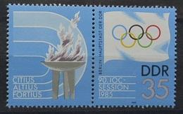 DDR.comitato Olimpico' MNH** Vedi Scansione (2016/3 - Giochi Olimpici