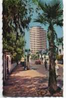 CPSM. Casablanca Le Boulevard De Londres.ed Mars Num 8 - Casablanca