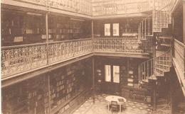 SINT-TRUIDEN -  Paters Redemptoristen - Bibliotheek - 1936 - Sint-Truiden