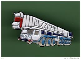 TRANSPORT *** BUZZICHELLI - ORTEC *** 1036 - Transports
