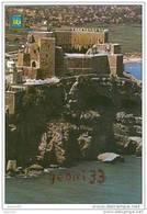 CPM.Pe&ntilde Iscola.château.ed Comas Aldea.num 67 - Castellón