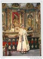 CPM.costume De Noce Béarnais époque 1775.ed:APA Poux Num 4 - Matrimonios