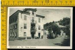 Genova Rezzoaglio - Genova