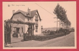 Kain - Chalet M. Wattiez ( Voir Verso ) - Tournai
