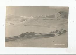 FINSE BERGENSBANEN 455     1912 - Norvège