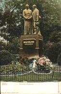 11360952 Denkmal Kolping Koeln Denkmaeler - Schwerin