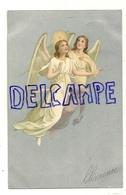 Deux Anges. 1905 - Anges