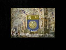 Città Del Vaticano 2010 Biblioteca Apostolica Vaticana  MNH** - 6. 1946-.. Repubblica