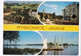 AK39 Pyskowice I Okolice - Poland