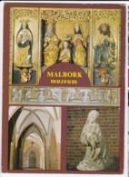 AK39 Malbork Muzeum Multiview - Poland