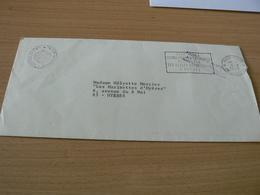 LETTRE De LA PRINCESSE  GRACE DE MONOCA  1968 - Vieux Papiers