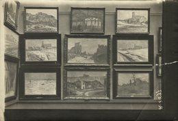 PARIS MUSÉE EN LUXEMBOURG  +-18*13CM WORLD WAR GUERRE MUNDIAL - Guerra, Militares