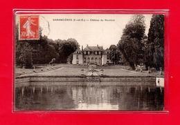 78-CPA GARANCIERES - France