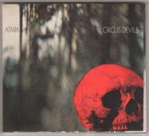 CIRCUS DEVILS - Ataxia - CD NEUF Sous BLISTER - Hard Rock & Metal