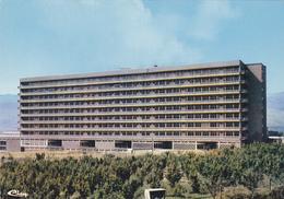 (49)   OSSEJA - Lycée Climatique - France