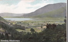 AR51 Bowness, Windermere - Cumberland/ Westmorland