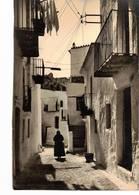 IBIZA - BALEARES - CALLE DE LA VIRGEN  (SPAGNA) - Spagna