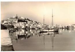 IBIZA - BALEARES - VISTA PARCIAL  (SPAGNA) - Spagna
